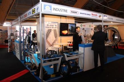 SEPEM 2010 Industrie
